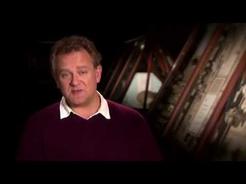 Paddington (Featurette 'Cast')