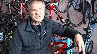 Велоспорт РАЗМЫШЛЕНИЕ ТРЕНЕРА  Сергей Потапов   Заслуженный тренер России  1