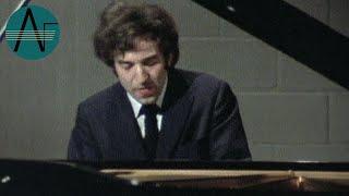 Ashkenazy: Beethoven - Sonata 8 Opus 13 (Pathéthique)
