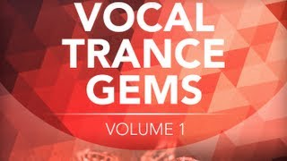 Beat Service vs Loverush UK! and Shelley Harland   Different World Edit Vocal Trance Gems