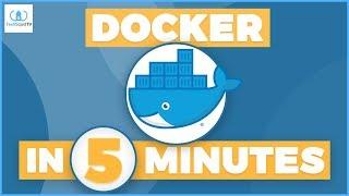 Who is a docker