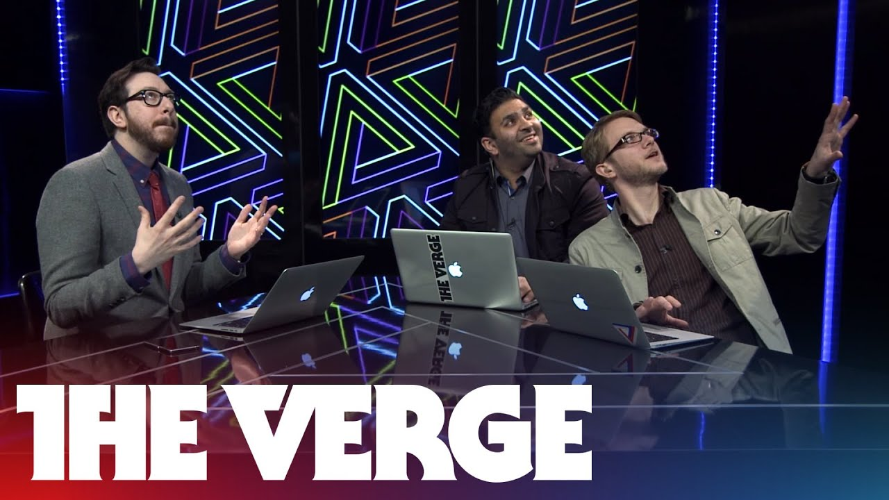 Vergecast After Hours: CES preview thumbnail