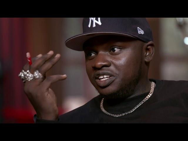 Coke Studio Africa 2019 - Episode 2
