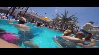 "Carnival Fascination Vacation July 10, 2016 ""gopro"" Maileny, Licy, Taty, Jzai, Damian"