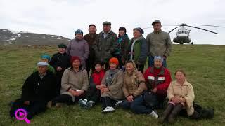В Монголии 2000 кыргызов. Как Кыргызстан кинул Монгольских кыргызов.