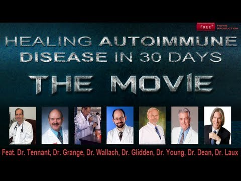 Video ****Cure Any Autoimmune Disease *** Crohn's, TYPE 2 Diabetes, MS, Lupus, Arthritis, Fibromyalgia!!