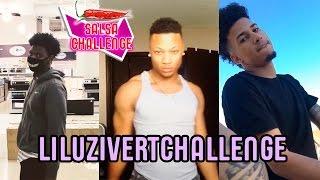 Lil Uzi Vert Challenge Dance Compilation #LilUziVertChallenge