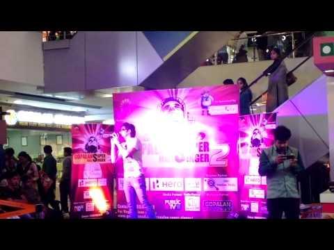 Gopalan Super Singers 2015 | Hrohit Saboo