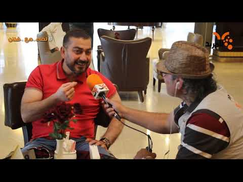 شاهد بالفيديو.. الفنان غالب جواد... ماذا قال عن البصرة واسباب غيابه عن الدراما #لقاء_مع_فنان
