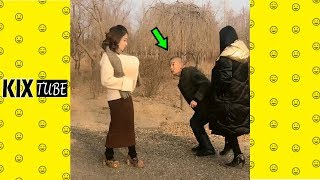 Watch keep laugh EP460 ● The funny moments 2018