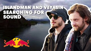 Searching For Sound: Islandman And VeYasin | Red Bull Music