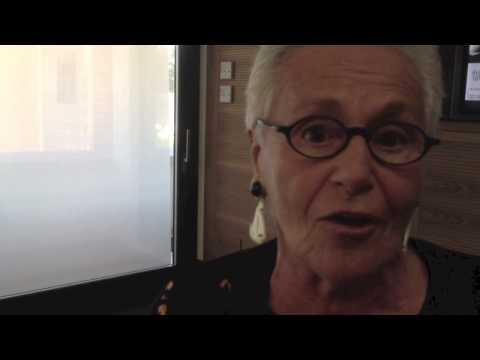 """Rosita Missoni: """"Come siamo arrivati in America"""""""