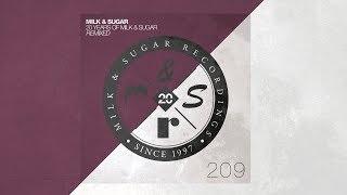 Milk & Sugar - Has Your Man Got Soul (PEZNT Remix)