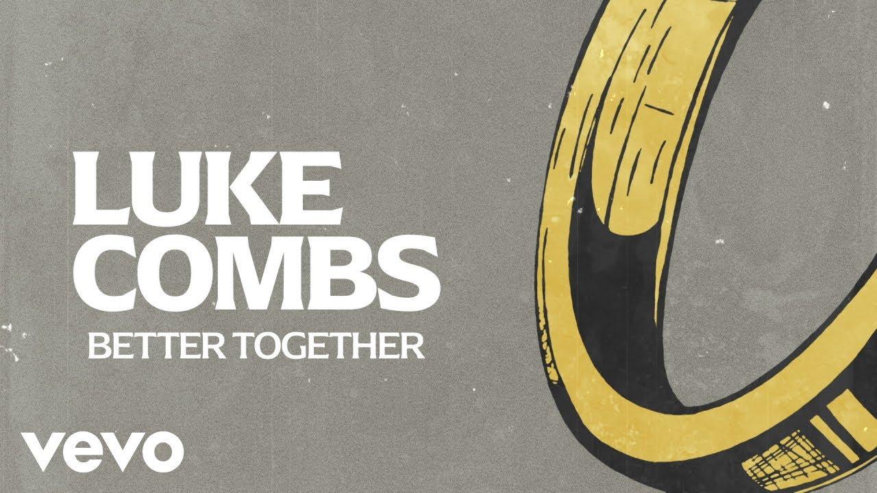 Better Together (Lyric Video)