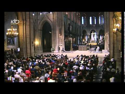 Messe du 19 avril 2015