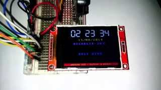 Arduino and LM35 Temperature Sensor Code Download