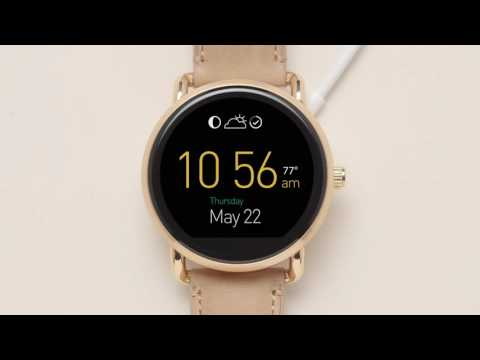 Smartwatch Q Marshal FTW2106