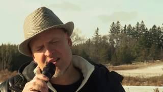 """Darren Evorglens sings """"Winter Wonderland"""" """"Doris Day"""" """"Dean Martin"""" Christmas song"""