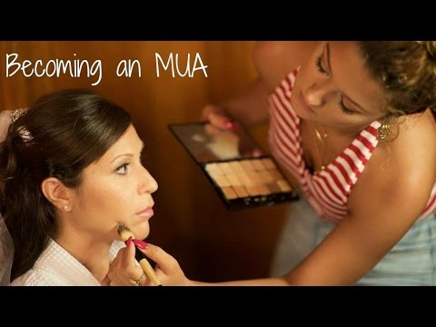 , title : 'How to become a freelance Makeup Artist | My Tips and Advice