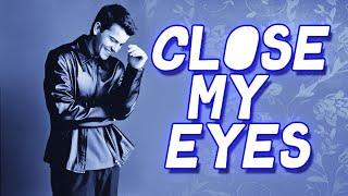 Close my eyes - Jordan Knight (Subtitulos en español