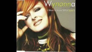 Wynonna - I want to know what love is (Piper Club Mix)