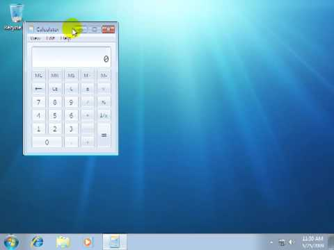 Microsoft Windows 7 Video Training: Mastering the Windows User ...