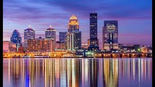 Amerika KENTUCKY Eyaleti Ve Şehirlerinde Yaşam Şartları
