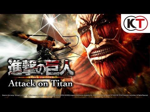 ATTACK ON TITAN (WORKING TITLE) - TEASER TRAILER thumbnail