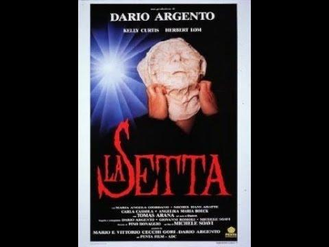 La setta - Pino Donaggio - 1991