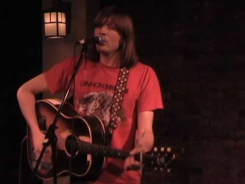 Evan Dando - (The Point) Bryn Mawr,Pa 2.12.04 (Complete Show)