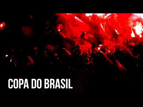 Copa do Brasil | Jogai por nós