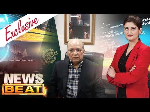 Mushahid Ullah Khan Exclusive