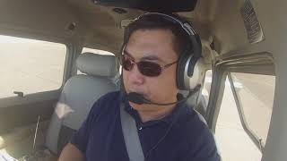 Flying to Napa Airport