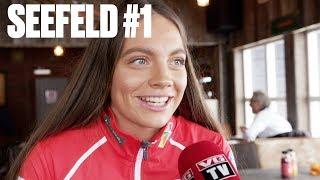 Seefeld #1: Skistad Studerer Youtube Før VM