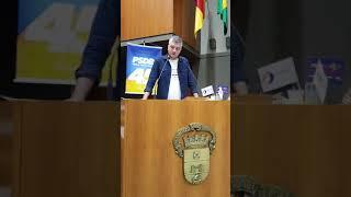 Confira o discurso de Ramiro Rosário na Convenção do PSDB