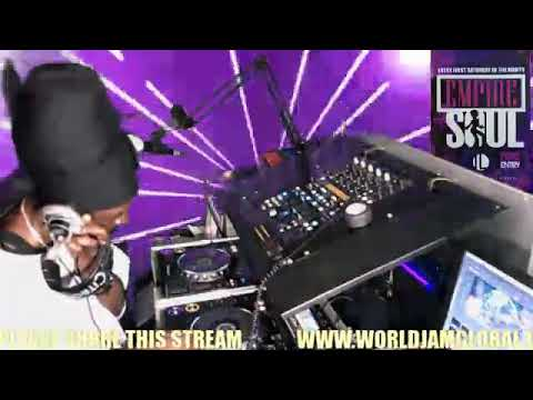 WJGR YOUNGER GENERAL MIX PON MIX SHOW 05.10.2017