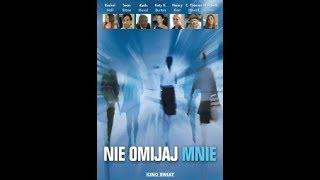 """""""Nie omijaj mnie""""-oruszająca opowieść o miłości, żalu i drugiej szansie, na podstawie losów czterech kobiet, zmagających się z życiowymi kryzysami. Film przedstawia losy czterech zagubionych kobiet,…."""