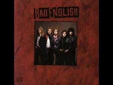 Música Bad English