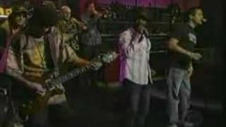 Santana. Twisted ( with Anthony Hamilton ).