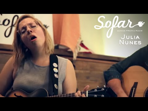 Julia Nunes - Cool Thanks | Sofar Los Angeles