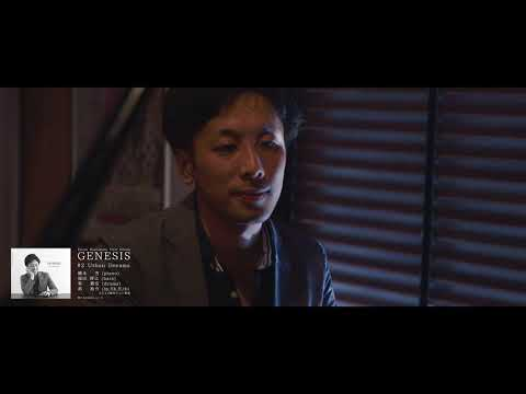 ???Kaoru Hashimoto 1st album