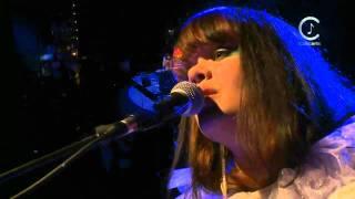 [HD] Bat For Lashes - Travelling Woman (Live Shepherds Bush Empire 2009)
