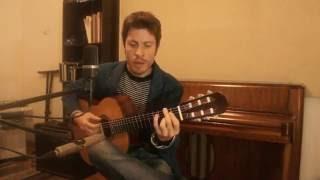 Moonlight Serenade (Kurt Elling's version) - Ramiro Murillo