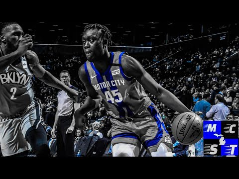 Sekou Doumbouya Almost 30 Years Old, Almost Traded For Saddiq Bey & Might Get Cut By Nets