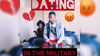 Dating While In The Marines!!!!!!!