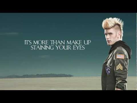 "Colton Dixon - ""Rise"" (Official Lyrics)"