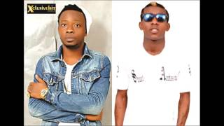K'Zed feat.  Small Doctor - Wa'Amo (New Official 2015)