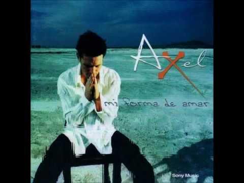 Amor Diferente (Axel)