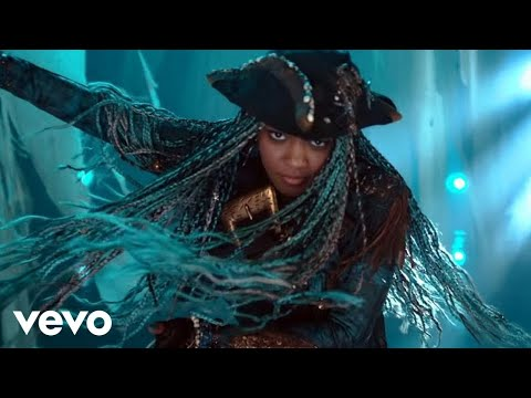 """, title : 'What's My Name (From """"Descendants 2""""/Official Video)'"""