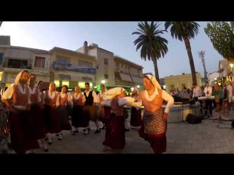 Video από το 1ο πάρτι του Kefalonitis